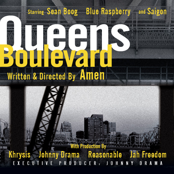 Amen-Queens-Boulevard-Front-Cover