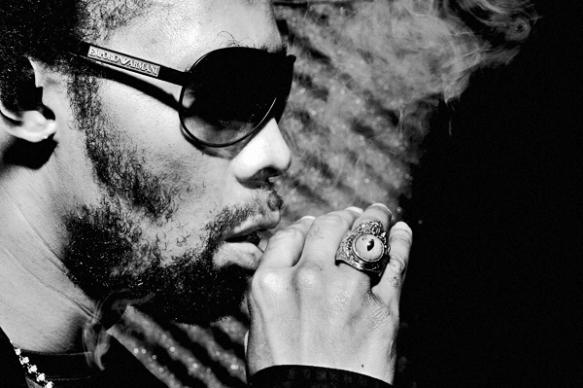 RZA Smoke