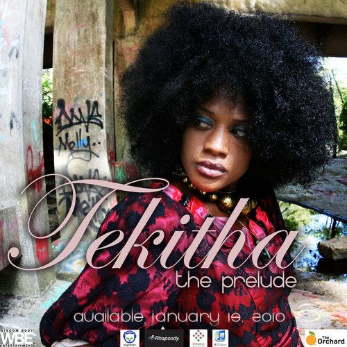 Tekitha_ThePrelude
